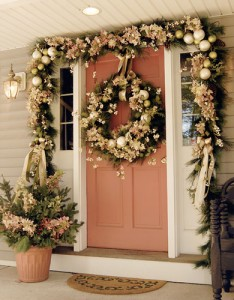 Holiday Door 2006