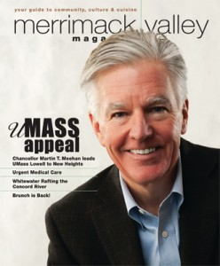 MVM March April 2011 Cover
