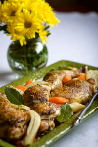 Photography by Adrien Bisson. Food Styling by Carolyn's Farm Kitchen.