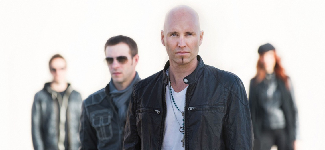 #5: Vertical Horizon at the Blue Ocean Music Hall.