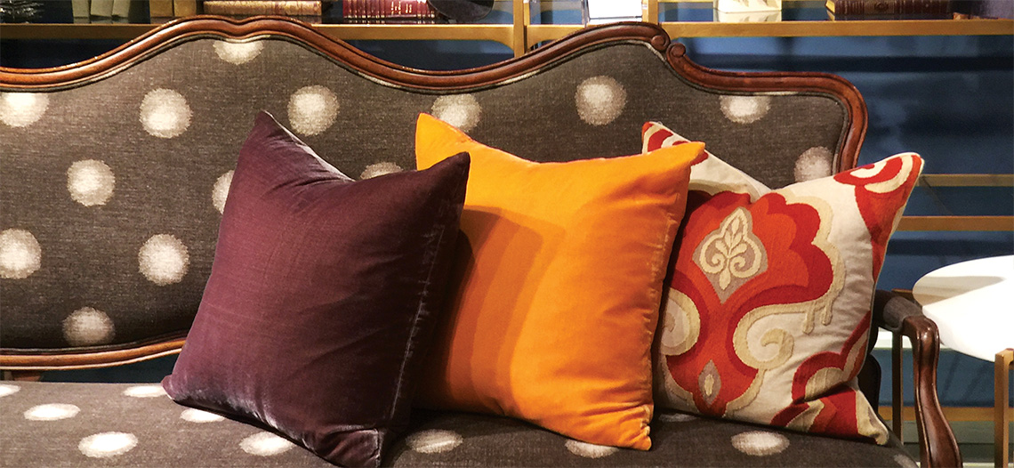 Home trends couch