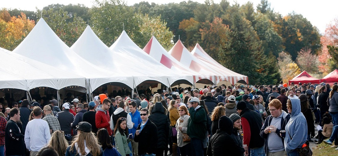 Eight Great Things to Do This Weekend - 10/12/17