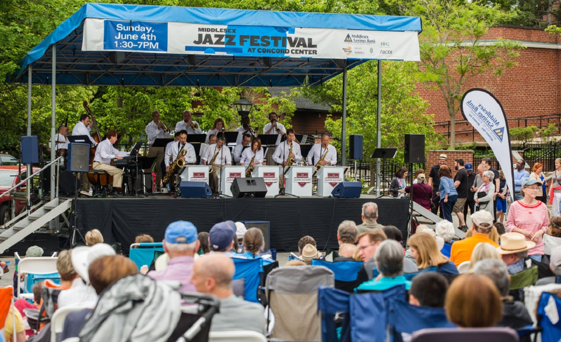 Eight Great Things to Do This Weekend - 6/7/18